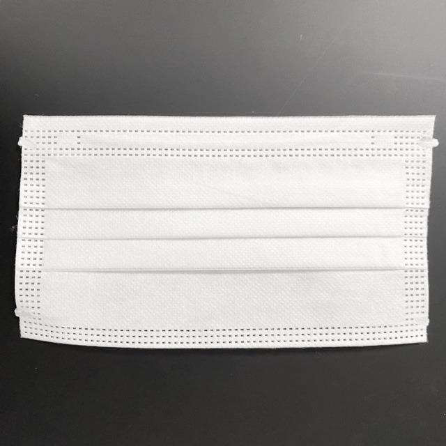 使い捨てマスク 10枚セット CEマーク取得工場製造品