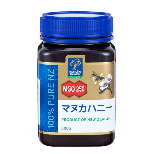 MGO250 マヌカハニー