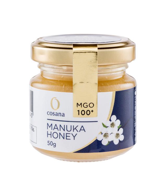 コサナブランド マヌカハニーMGO100+