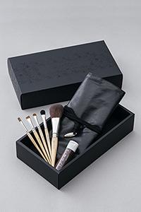Cheriシリーズ化粧筆5本セット