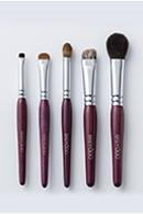 ウエダ美粧堂の化粧筆セット