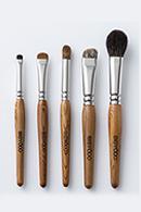 ウエダ美粧堂の化粧筆