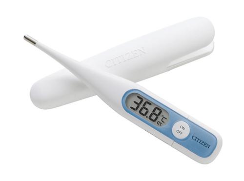 シチズン電子体温計CTEB502【医療機器】