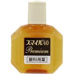 【第2類医薬品】ライオンスマイル40プレミアム
