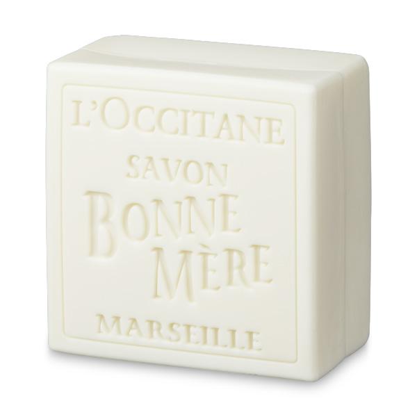 ロクシタン(L'OCCITANE)ボンメールソープミルク