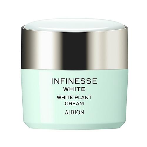 ALBIONアルビオンアンフィネスホワイトホワイトプラントクリーム