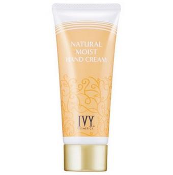 アイビー化粧品IVYナチュラルモイストハンドクリーム