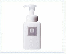 CAC化粧品(シーエーシー)メンブレン泡立てポンプボトル400ml