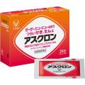 【第2類医薬品】大正製薬アスクロン24包