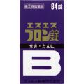 【指定第2類医薬品】エスエス製薬エスエスブロン錠84錠