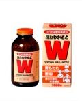 【医薬部外品】わかもと製薬強力わかもと1000錠