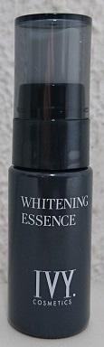 アイビー化粧品ホワイトニングエッセンスEX