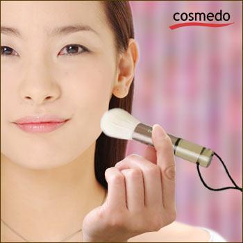 熊野筆 ノーマル洗顔ブラシ