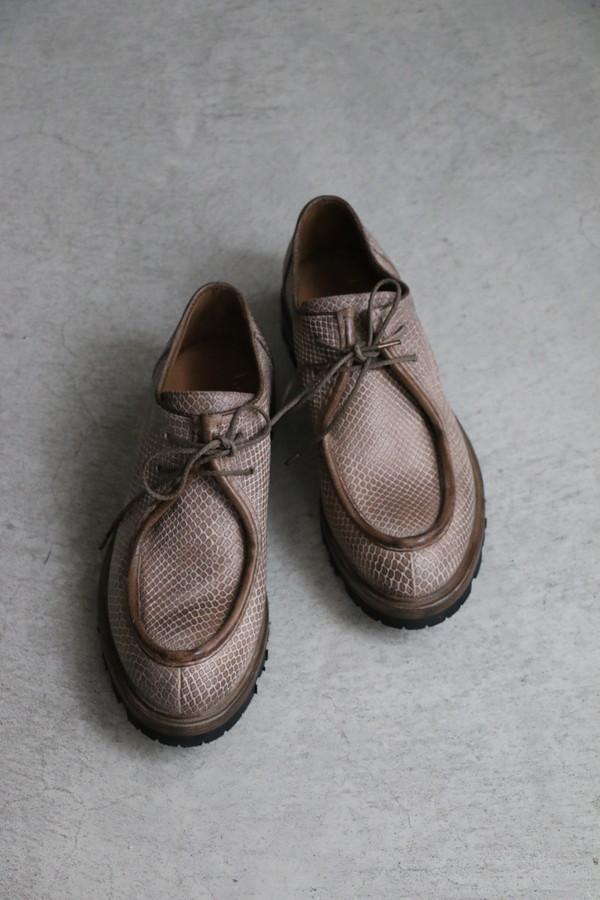 vc2089 veritecoeur Shoes by SHOTO