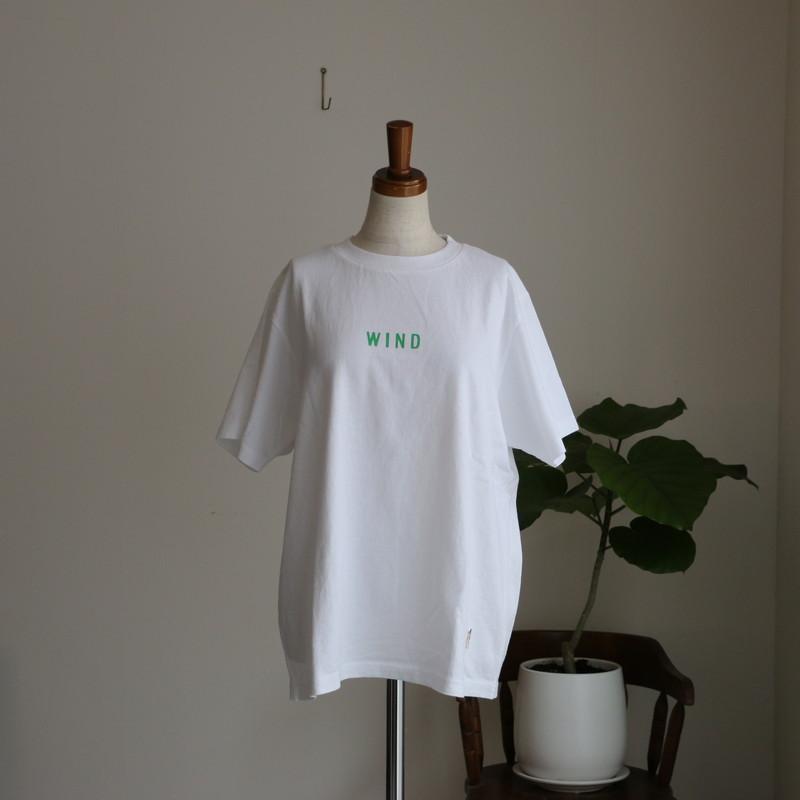 01C-63G 快晴堂 海上がりUNI-Tシャツ 2種