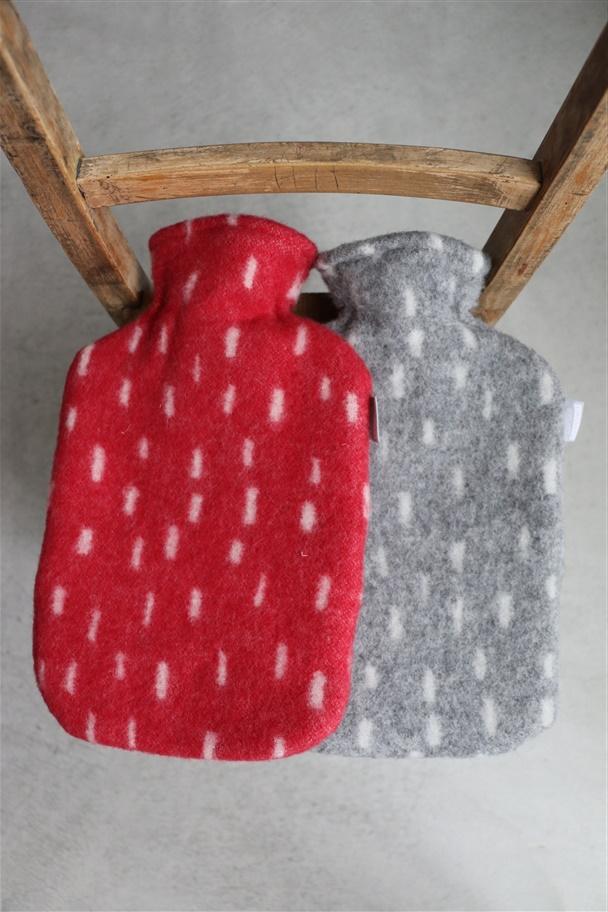 LK0637  LAPUAN KANKURIT KIRIN hot water bottle  2色