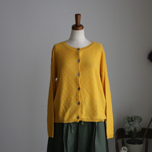 044F037188 marble SUD circle knit