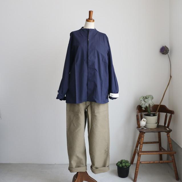 dw03 DAILY WARDROBE INDUSTRY BAKER PANTS  2色