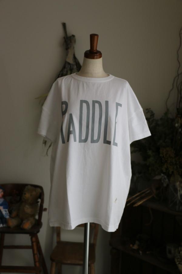<SALE>92C-48 快晴堂 GIRL'S海上がりBIG Tシャツ
