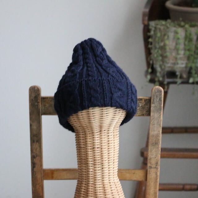 AW008  HIGHLAND2000 Wool Bob cap