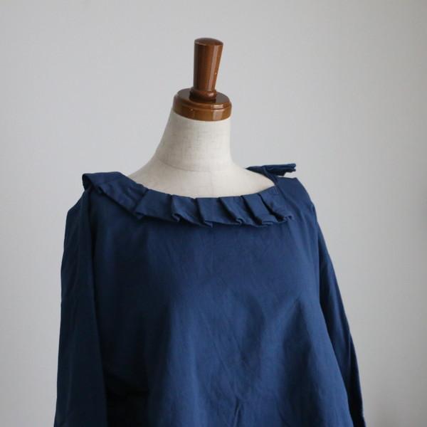 vc1972A veritecoeur Broad Pullover