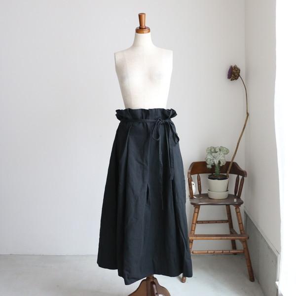 au062 AU GARCONS MONTPELLIER スカート 2色
