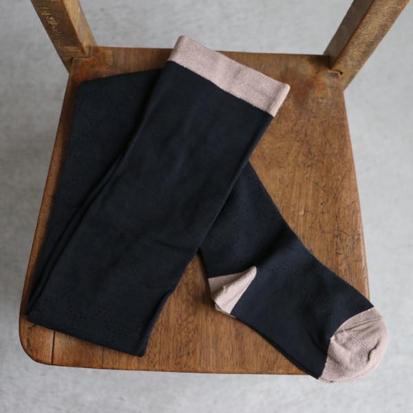 k003-03-3 KURI BOTELLA UROKO lace gray
