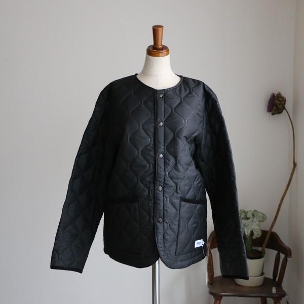 NAM1851PP ARMEN no collar jacket 3色 サイズ展開あり