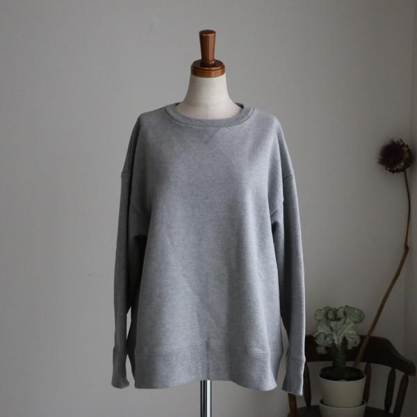 LA085 Labo ratory アスレチックスウェットシャツ 2色