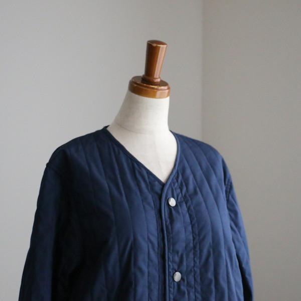 NP-jk07 NAPRON quilting work coat