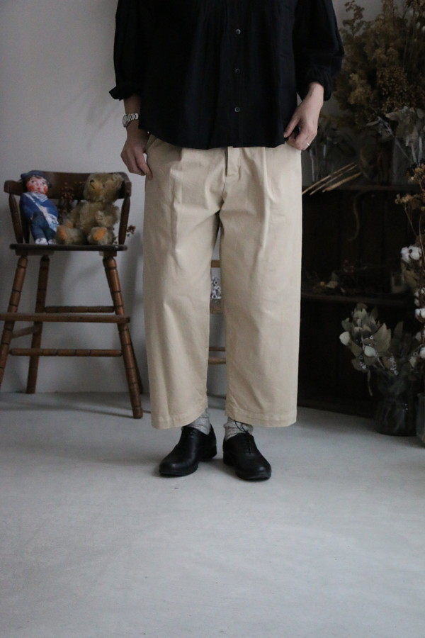 vc2091 veritecoeur  Chino Stretch Pants
