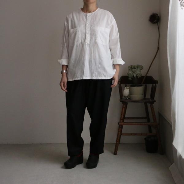 IMDSH2051 maison de soil homme pullover shirt