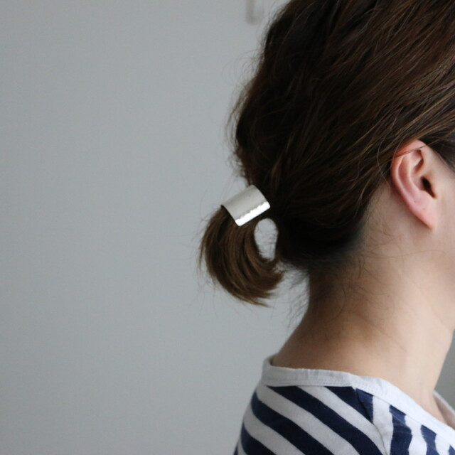 20SSHA02 ciika BAR hair (M)