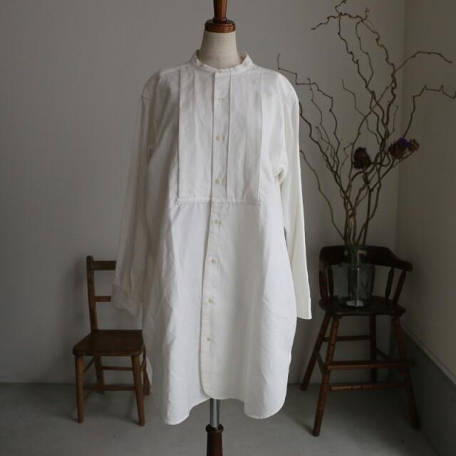 LDO018 Own GArment Products アンティークドレスシャツワンピース