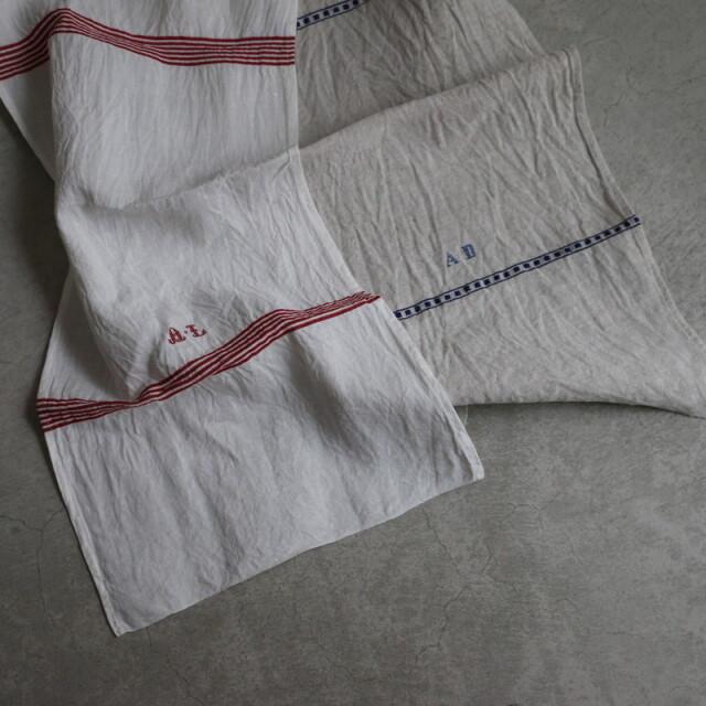 12-263 ALDIN vintage cloth 2色
