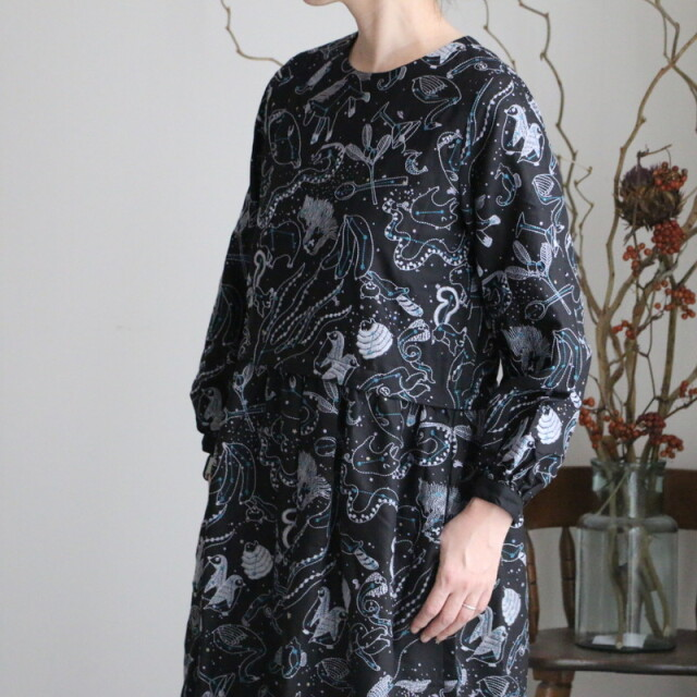 03BF073003 marble SUD Stella OP BLACK