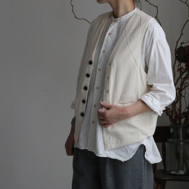 NVL2151VAS-Y LENTEMENT vest