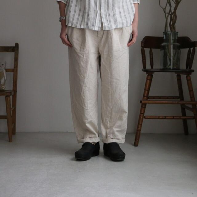 vc2264 veritecoeur パンツ 2色
