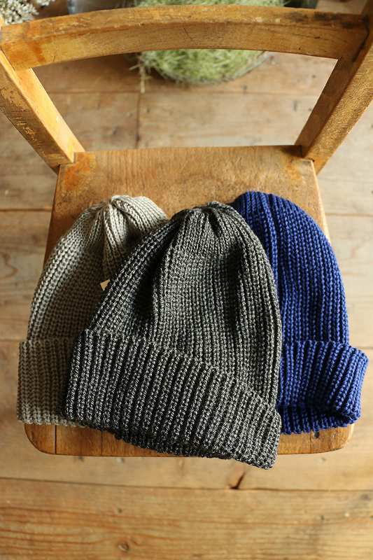<SALE>HIGHLAND2000 Highland Cotton Watch cap 3色