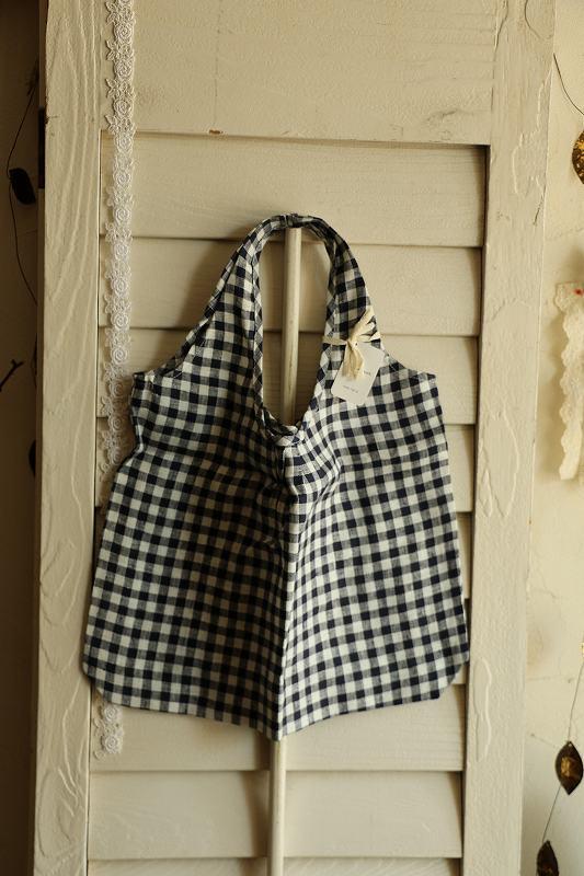 LWB255 fog linen work linen orval bag