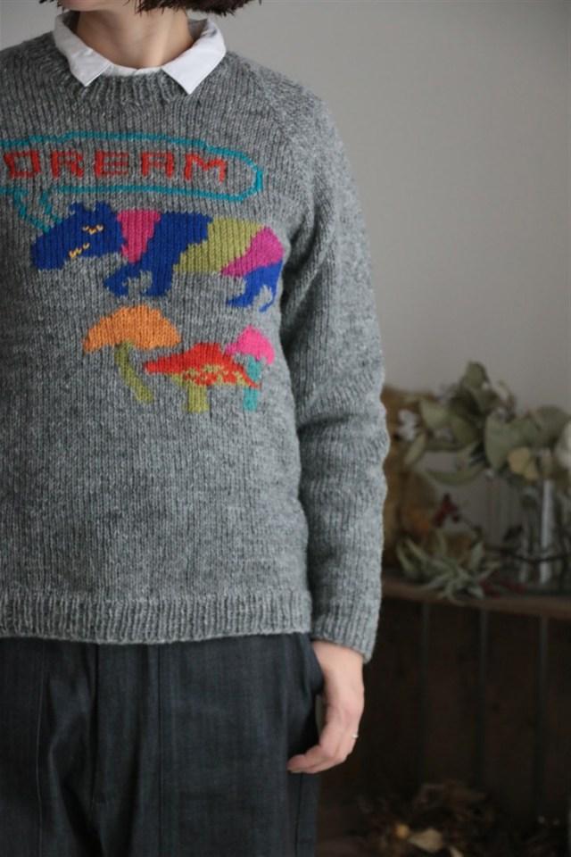 047F030155 marble SUD オナガドリ・バクセーター 2色