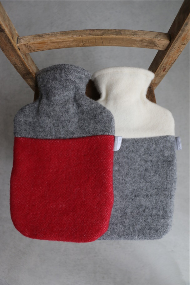 LK06007  LAPUAN KANKURIT DUO hot water bottle  2色