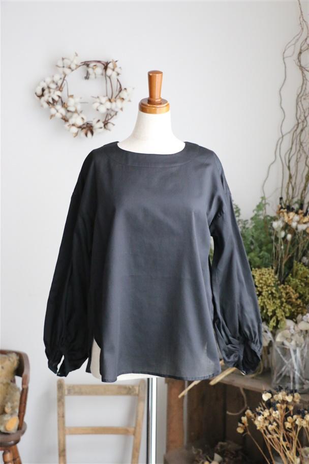 <SALE>S009 si si si blouse black