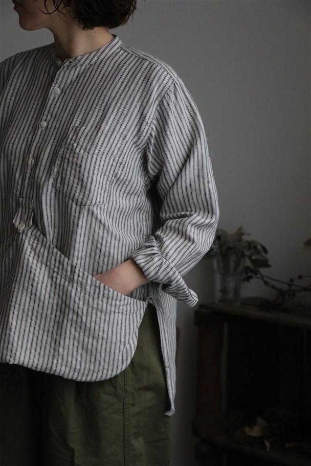 UTS-013 Own GArment Products ショートエプロンシャツ