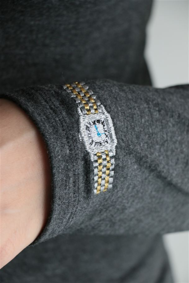 026F043114 marble SUD EMB WATCH TURTLE NECK 3色