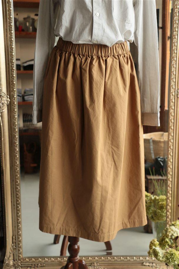 <SALE>15K259 TINA and SUSIE 馬布スカート 2色