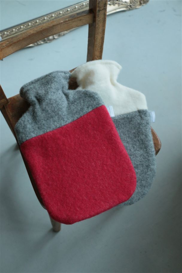 LK6007  LAPUAN KANKURIT DUO hot water bottle  2色