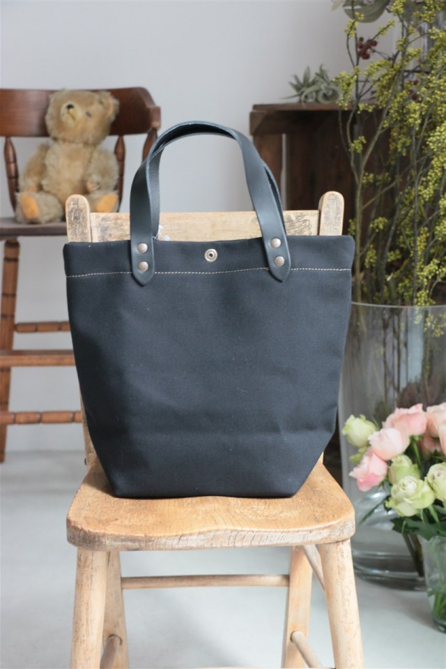 BJ4010-xs TAMPICO CANVAS TOTE COTTON 4色