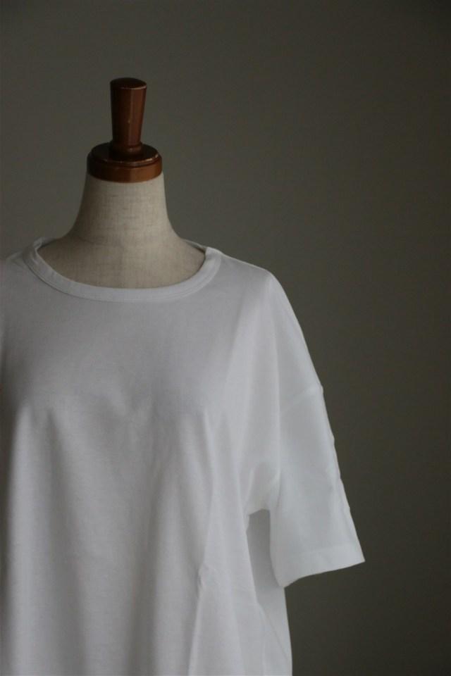 GNMDS1741 MAISON DE SOIL Tシャツ 2色
