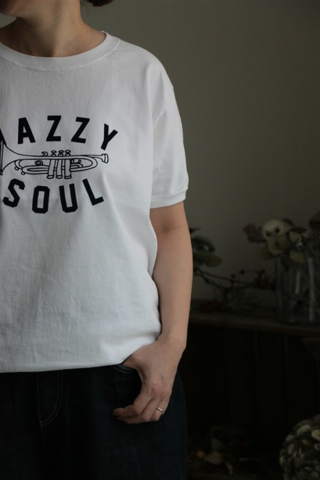 NGT9801 GOOD WEAR JAZZY 18 7.2oz CREW NECK CUFF& HEM 2色